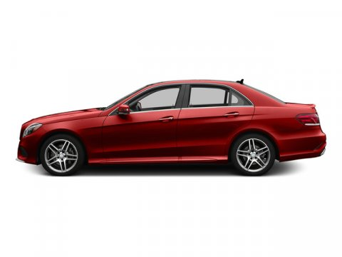 2015 Mercedes E-Class E350 Sport Sedan Designo Cardinal Red MetallicSilk Beige Mb-T V6 35 L Auto
