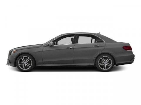 2015 Mercedes E-Class Designo GraphiteChestnut Brown V4 21 L Automatic 9 miles  Turbocharged