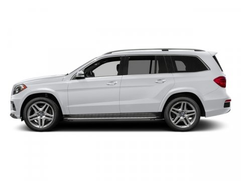 2015 Mercedes GL-Class GL350 BlueTEC 4MATIC Polar WhiteAlmnd Bge Mcha V6 30 L Automatic 0 mile