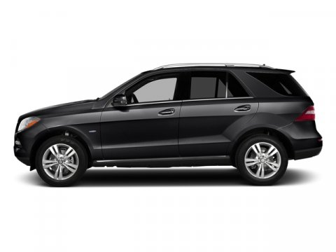 2015 Mercedes M-Class ML350 RWD BlackAlmnd Bge Mcha V6 35 L Automatic 0 miles The 2015 Mercede