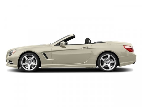 2015 Mercedes SL-Class SL550 Designo Diamond White MetallicBlk Exclusive P V8 47 L Automatic 8