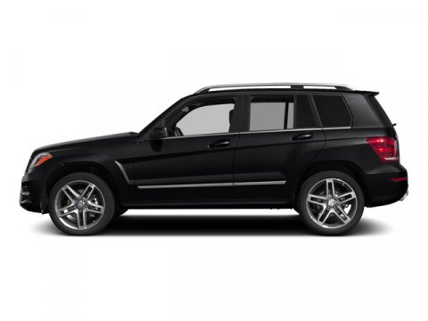 2015 Mercedes GLK-Class GLK250 BlueTEC BlackAlmond Mb Tex V4 21 L Automatic 4 miles  Turbochar