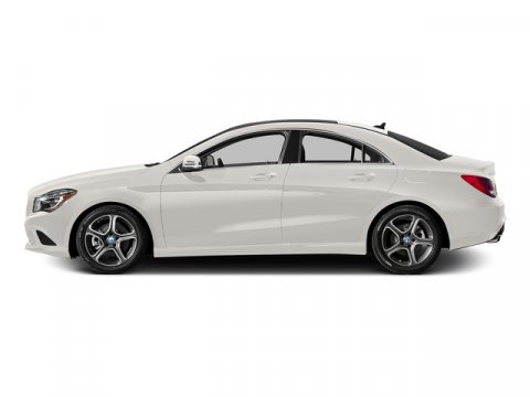 2015 Mercedes CLA-Class CLA250 Cirrus WhiteBlack Mb-Tex V4 20 L Automatic 0 miles The new Merc
