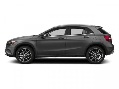 2015 Mercedes GLA-Class GLA250 Mountain Gray MetallicBlack Interior V4 20 L Automatic 5 miles