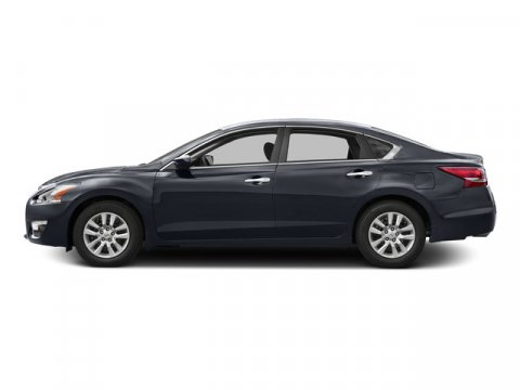 2015 Nissan Altima 25 S Storm Blue V4 25 L Variable 863 miles The 2015 Nissan Altima is a ca