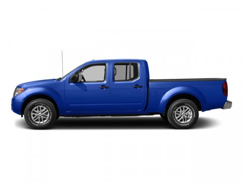 2015 Nissan Frontier SV Metallic Blue V6 40 L Automatic 0 miles The Nissan Frontier might be