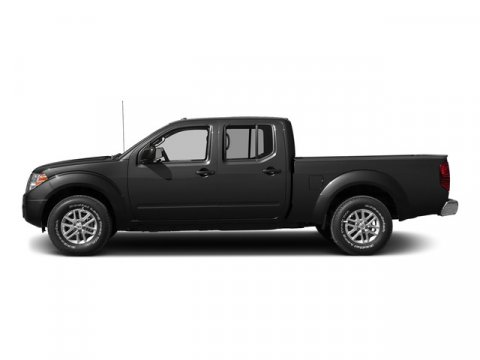 2015 Nissan Frontier S Super Black V6 40 L Automatic 0 miles The Nissan Frontier might be a m