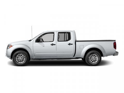 2015 Nissan Frontier SV Glacier White V6 40 L Automatic 0 miles The Nissan Frontier might be