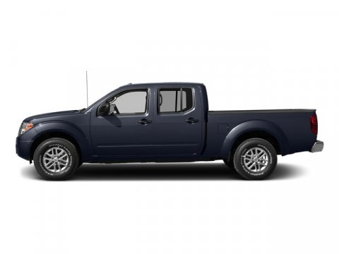 2015 Nissan Frontier SV Arctic Blue Metallic V6 40 L Automatic 0 miles The Nissan Frontier mi