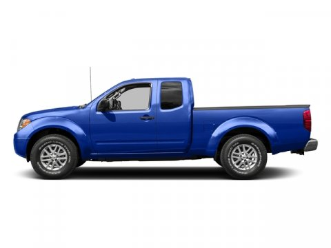 2015 Nissan Frontier SV Metallic Blue V4 25 L Automatic 0 miles The Nissan Frontier might be
