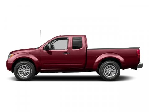 2015 Nissan Frontier S Cayenne Red V4 25 L Automatic 0 miles The Nissan Frontier might be a m