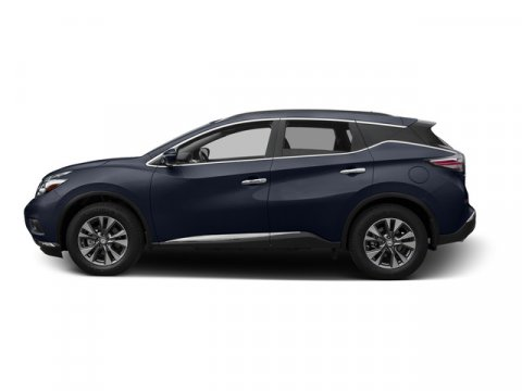 2015 Nissan Murano Platinum Arctic Blue MetallicBlack V6 35 L Variable 0 miles  Front Wheel D