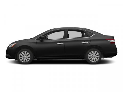 2015 Nissan Sentra S Super Black V4 18 L Manual 0 miles Sentra completely redefines what an a