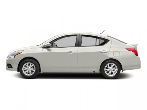 2015 Nissan Versa SV Fresh Powder V4 16 L Variable 0 miles Redesigned for 2015 is the Nissan