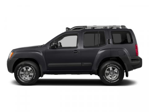 2015 Nissan Xterra S Night Armor V6 40 L Automatic 0 miles The Xterra is a remarkable vehicle