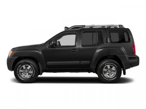 2015 Nissan Xterra S Super Black V6 40 L Automatic 0 miles The Xterra is a remarkable vehicle