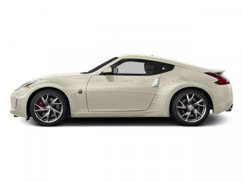 2015 Nissan 370Z Pearl White V6 37 L Automatic 0 miles Featuring a sleek and sporty exterior