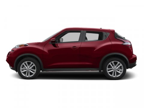 2015 Nissan JUKE SV Red Alert V4 16 L Variable 0 miles The JUKE isnt just a crossover - its