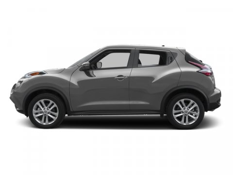 2015 Nissan JUKE SV Brilliant Silver V4 16 L Variable 0 miles The JUKE isnt just a crossover