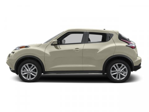 2015 Nissan JUKE S White Pearl V4 16 L Variable 0 miles The JUKE isnt just a crossover - it