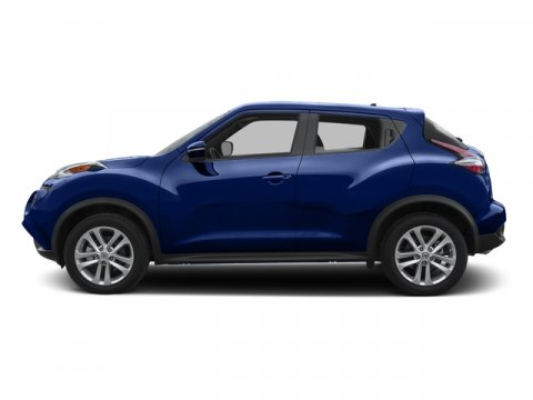 2015 Nissan JUKE SL Cosmic BlueBlack V4 16 L Variable 0 miles  Turbocharged  Front Wheel Dri
