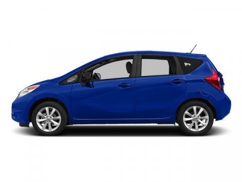 2015 Nissan Versa Note SV Metallic Blue V4 16 L Variable 0 miles The 2015 Nissan Versa Note i