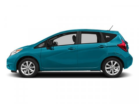 2015 Nissan Versa Note S Plus Metallic PeacockCharcoal V4 16 L Variable 33 miles The 2015 Niss