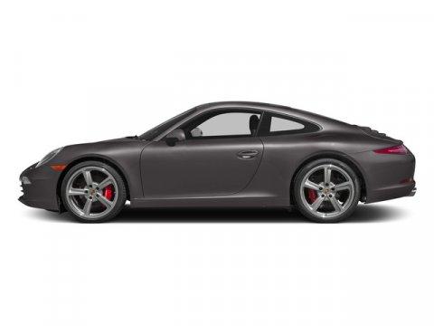 2015 Porsche 911 Turbo Agate Gray MetallicBlack V6 38 L Auto7Sp 23335 miles PREMIUM PKG PLUS