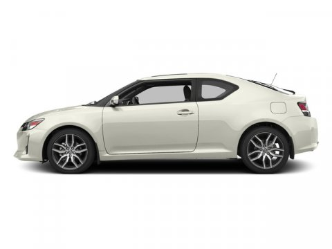 2015 Scion tC Blizzard PearlASH V4 25 L Automatic 5 miles FREE CAR WASHES for Lifetime of Owne