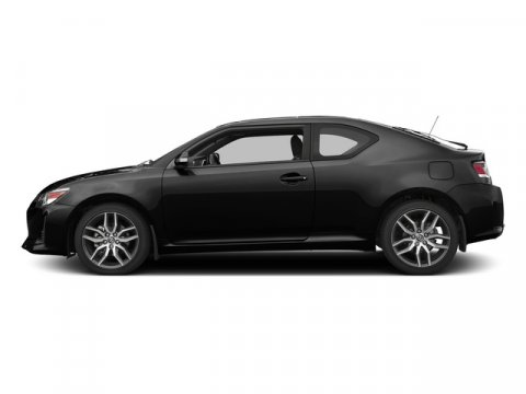 2015 Scion tC BlackASH V4 25 L Automatic 5 miles FREE CAR WASHES for Lifetime of Ownership of