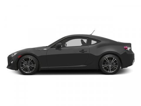 2015 Scion FR-S Coupe AsphaltBLACK V4 20 L Manual 5 miles FREE CAR WASHES for Lifetime of Own