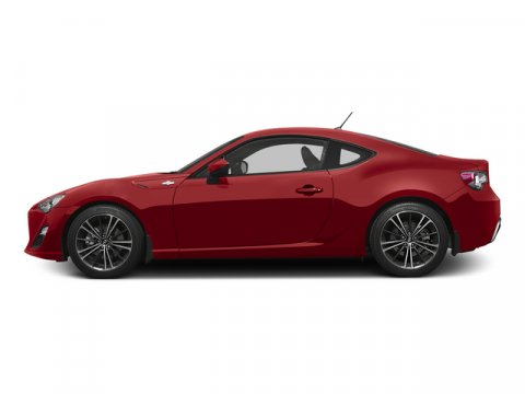 2015 Scion FR-S FIRESTORMBLACK V4 20 L Automatic 5 miles FREE CAR WASHES for Lifetime of Owner