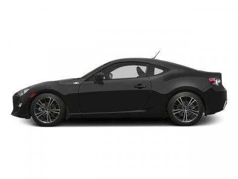 2015 Scion FR-S RavenBLACK V4 20 L Automatic 5 miles FREE CAR WASHES for Lifetime of Ownership