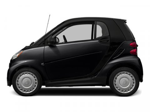 2015 smart fortwo passion Deep BlackBlack V3 10 L Automatic 23 miles Stop by Smart Center Rive