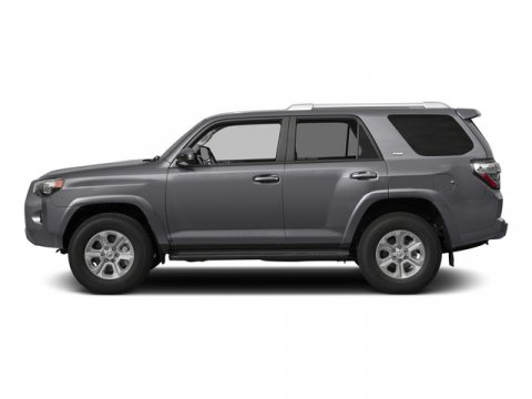 2015 Toyota 4Runner Trail Premium Magnetic Gray Metallic V6 40 L Automatic 57 miles FREE CAR W