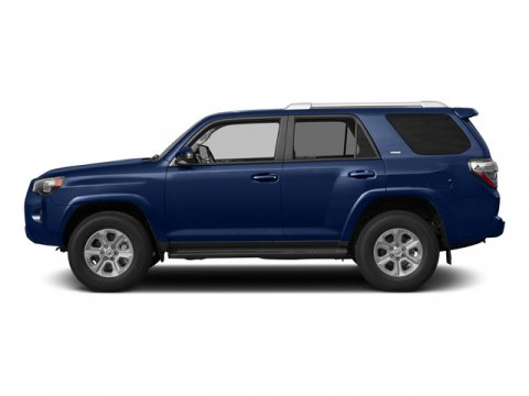 2015 Toyota 4Runner Trail Nautical Blue PearlBlack V6 40 L Automatic 5 miles FREE CAR WASHES