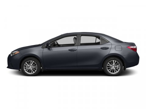 2015 Toyota Corolla LE Slate MetallicASH V4 18 L Variable 9 miles FREE CAR WASHES for Lifetim