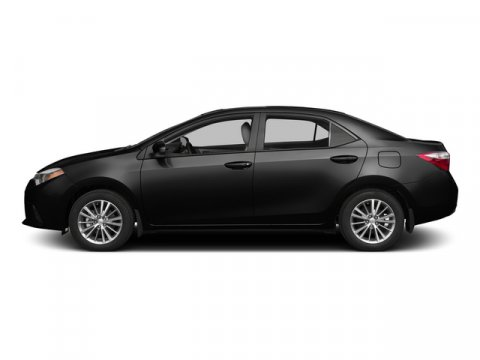 2015 Toyota Corolla LE Plus Black Sand MicaIVORY V4 18 L Variable 9 miles FREE CAR WASHES for