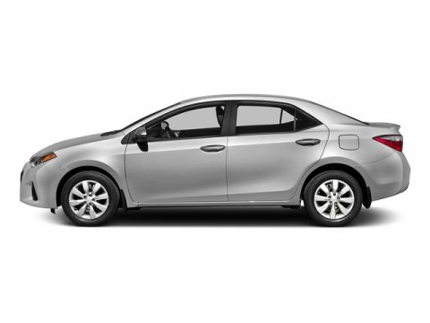 2015 Toyota Corolla S Plus Classic Silver MetallicBLACK V4 18 L Variable 9 miles FREE CAR WAS