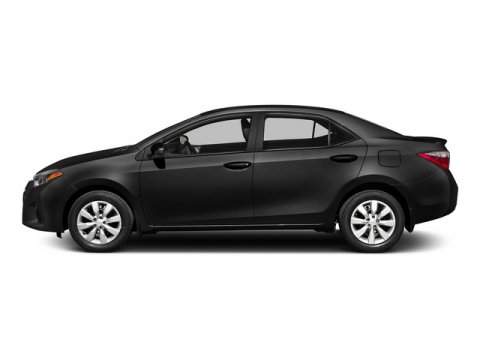 2015 Toyota Corolla S Plus REAR VIEW CAMERA Black Sand MicaAmberBlack V4 18 L Variable 9 mile