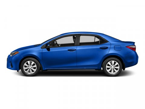 2015 Toyota Corolla S Plus Blue Crush MetallicBlack V4 18 L Variable 9 miles FREE CAR WASHES