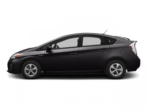 2015 Toyota Prius Two Winter Gray MetallicFb10Dark Gray V4 18 L Variable 8 miles  BACK UP MO