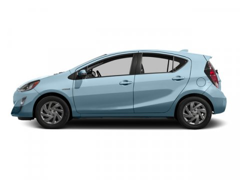 2015 Toyota Prius c Three Sparkling Sea MetallicGRAY DARK BLUE V4 15 L Variable 5 miles FREE