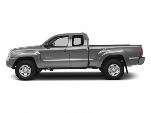 2015 Toyota Tacoma ACCESS CAB  CHECK OUR 10 POINT V Silver Sky MetallicGraphite V4 27 L Automat