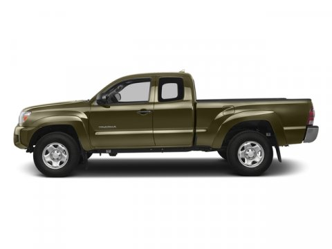 2015 Toyota Tacoma Pyrite Mica V4 27 L Automatic 5 miles FREE CAR WASHES for Lifetime of Owner