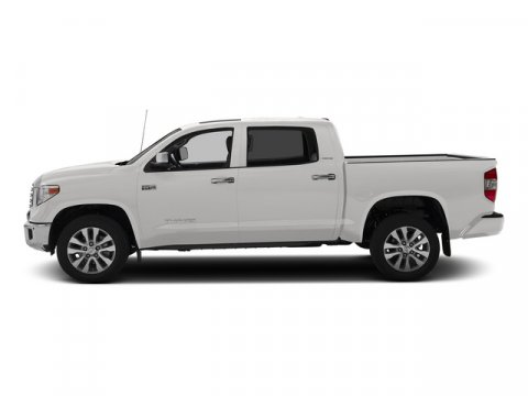 2015 Toyota Tundra TRD Pro Super White V8 57 L Automatic 9 miles FREE CAR WASHES for Lifetime