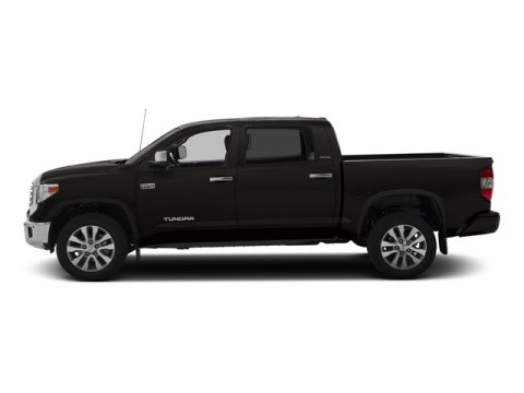 2015 Toyota Tundra SR5 BlackBLACK V8 57 L Automatic 5 miles FREE CAR WASHES for Lifetime of Ow