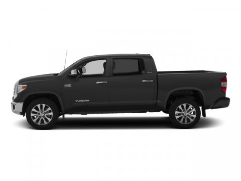 2015 Toyota Tundra Platinum Attitude Black MetallicBlack V8 57 L Automatic 9 miles FREE CAR W
