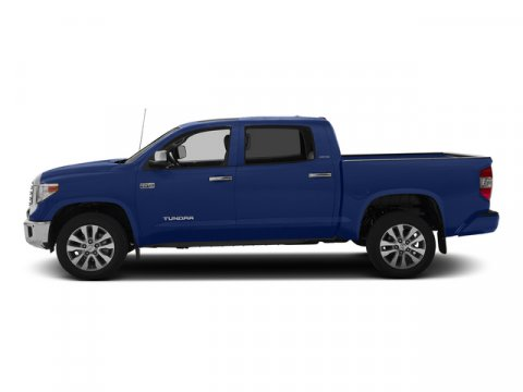 2015 Toyota Tundra SR5 Blue Ribbon MetallicBLACK V8 57 L Automatic 5 miles FREE CAR WASHES fo
