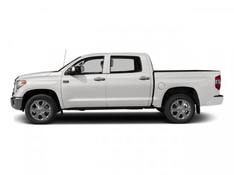 2015 Toyota Tundra 1794 Super WhiteBLACK V8 57 L Automatic 9 miles FREE CAR WASHES for Lifetim